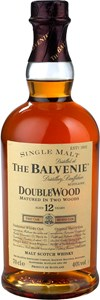 The Balvenie Double Wood 12 YO Single Malt skotlantilainen viski