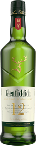 Glenfiddich 12 Year Old Single Malt skotlantilainen viski