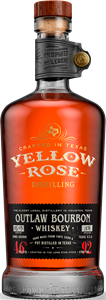 Yellow Rose Outlaw viski 70 cl, lasipullo