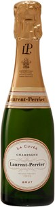 Laurent-Perrier La Cuvée samppanja 20 cl lasipullo