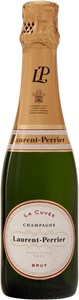 Laurent-Perrier La Cuvée Brut samppanja 37,5 cl lasipullo